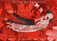 (Italiano) Felice San Valentino