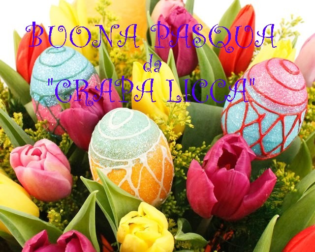 (Italiano) Buona Pasqua!