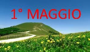 (Italiano) PRIMO MAGGIO