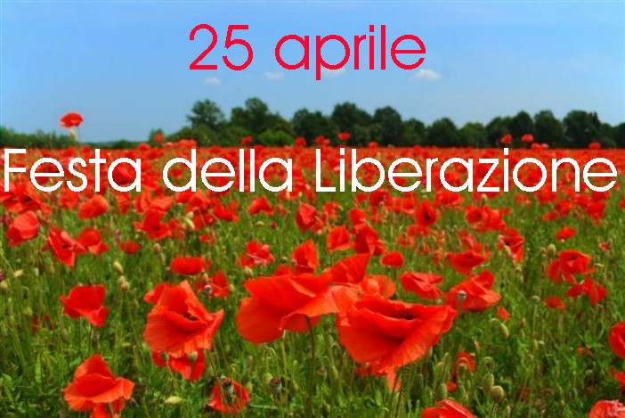 (Italiano) 25 aprile